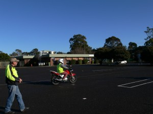 Gippsland Motorcycle Training